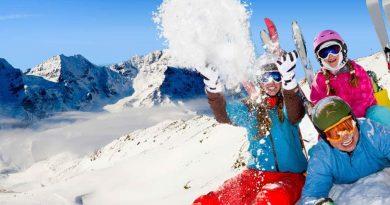 Wintergreen Resort Ski Vacation
