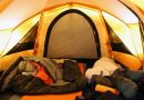 tips for a first camping trip